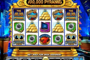 IGT презентует пару новинок: Hot Roll Super Times Pay и $100000 Pyramid