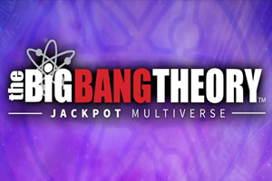 Свежий слот The Big Bang Theory Jackpot Multiverse от Aristocrat
